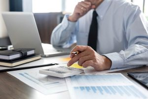 Recovery Managers and Debt Collectors