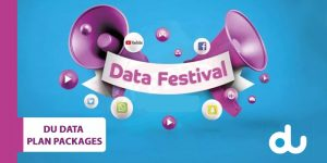 Best prepaid bundles to enjoy in UAE for all in one services
