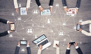 Managing virtual teams for a profitable business