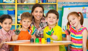 What is a nursery