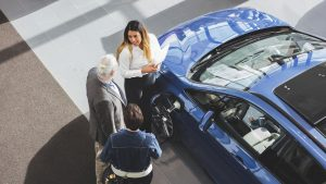 Extended vehicle warranty plans