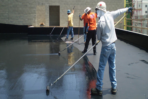 What Is a Combo Waterproofing System